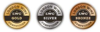 LWC medals