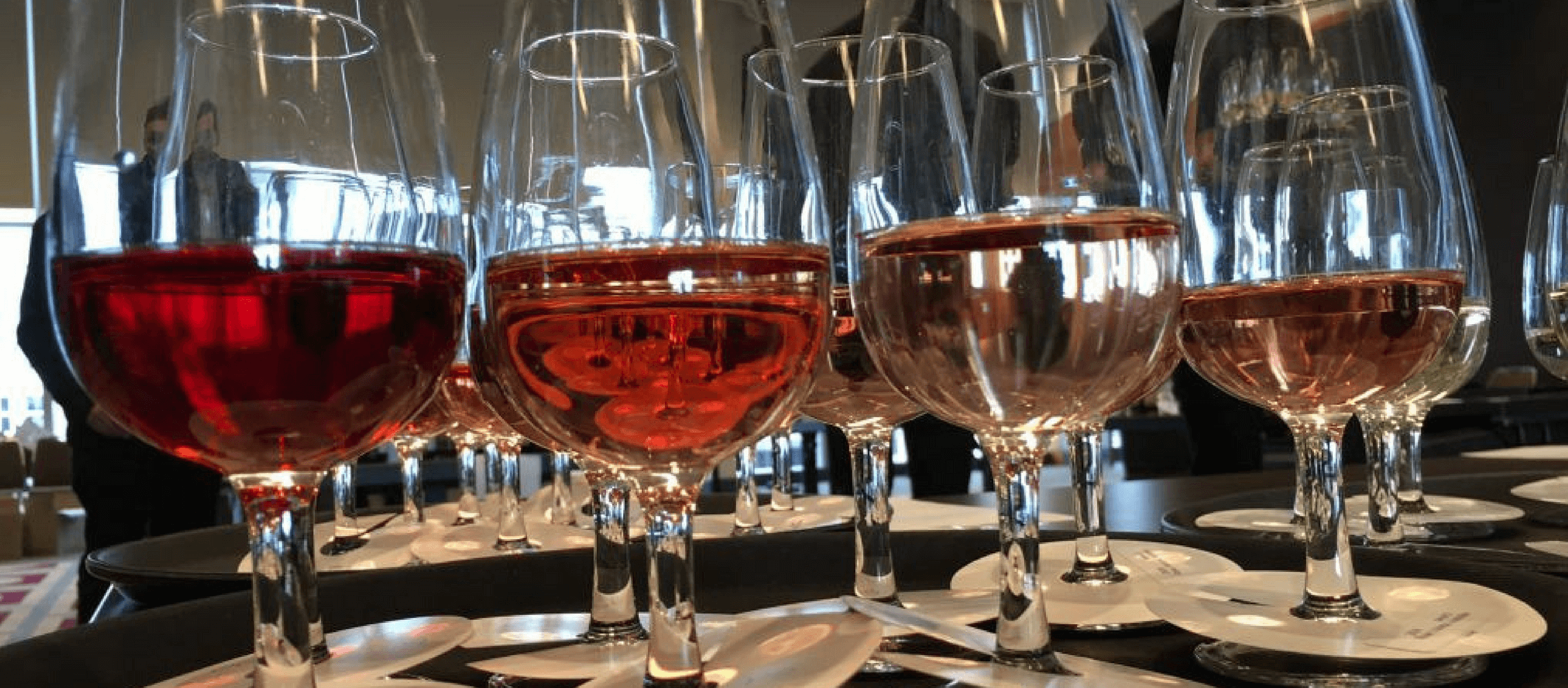 Photo for: London Wine Competition To Reward Wines For How They Look, Taste And Cost