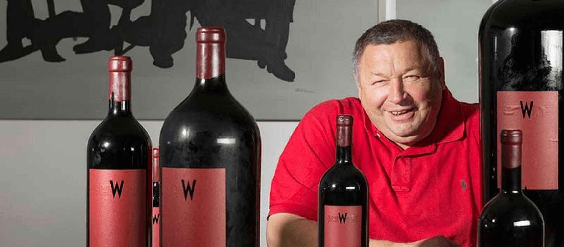 Photo for: Austria's Finest Wine to Compete in London Wine Competition