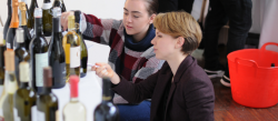 Photo for: London Wine Competition to Showcase 2018 Winners At Upcoming London Wine Fair