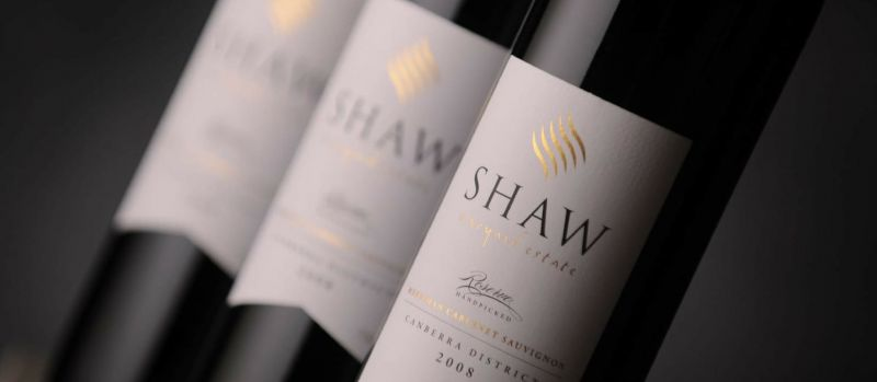 Photo for: Shaw Vineyard Estate wins Five Awards at a Wine Competition