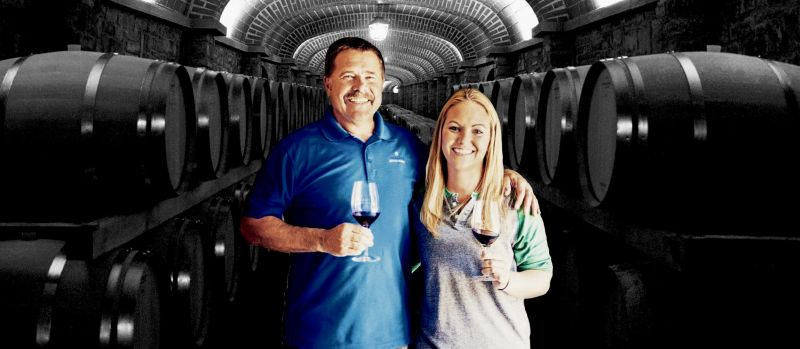 Photo for: Imagery Estate Winery Wins at a Leading Wine Competition
