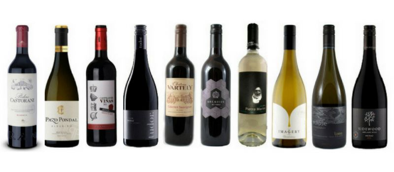 Photo for: 2018's 10 Best Wines to Buy Under £20