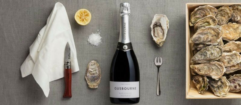 Photo for: Gusbourne- Strives To Create Finest Wines In The World