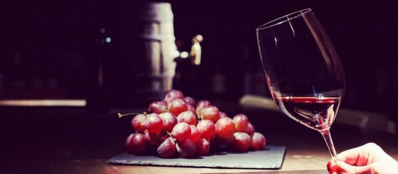 Photo for: Spanish Story- Different Grapes, One Brand