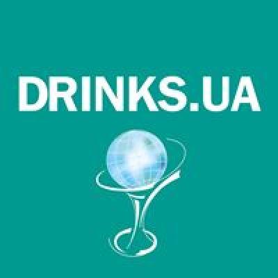 Logo for:  Drinks.ua