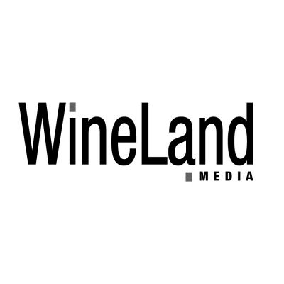 Logo for:  WineLand Media