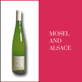 Mosel & Alsace