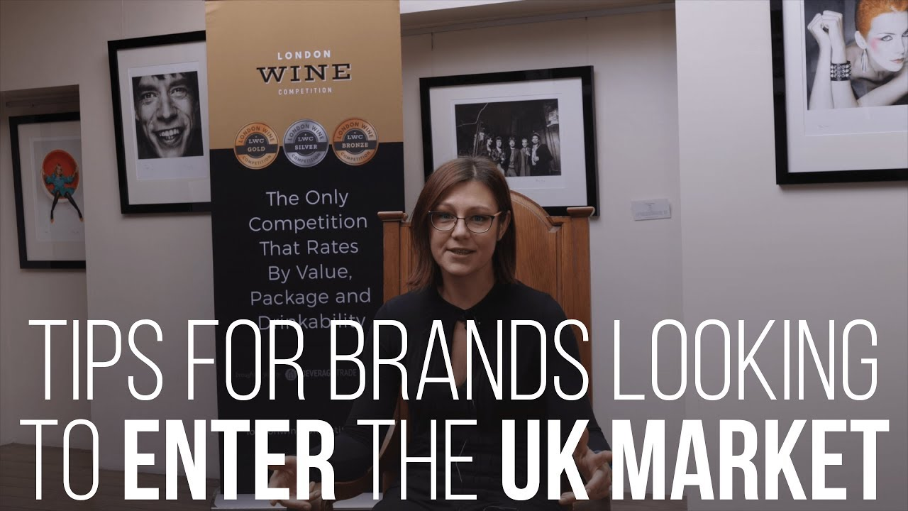 Photo for: Tips for Brands Looking to Enter the UK Market
