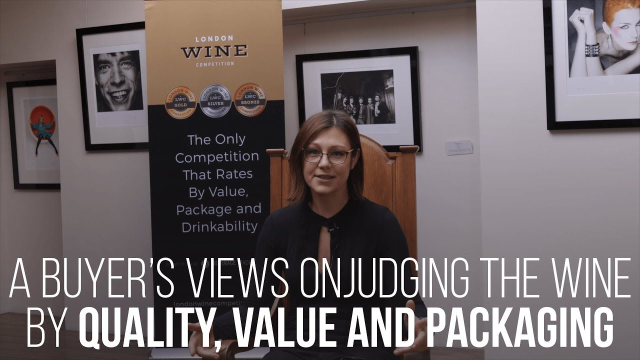 Photo for: A Buyer's Views on Judging the Wine by Quality, Value and Packaging