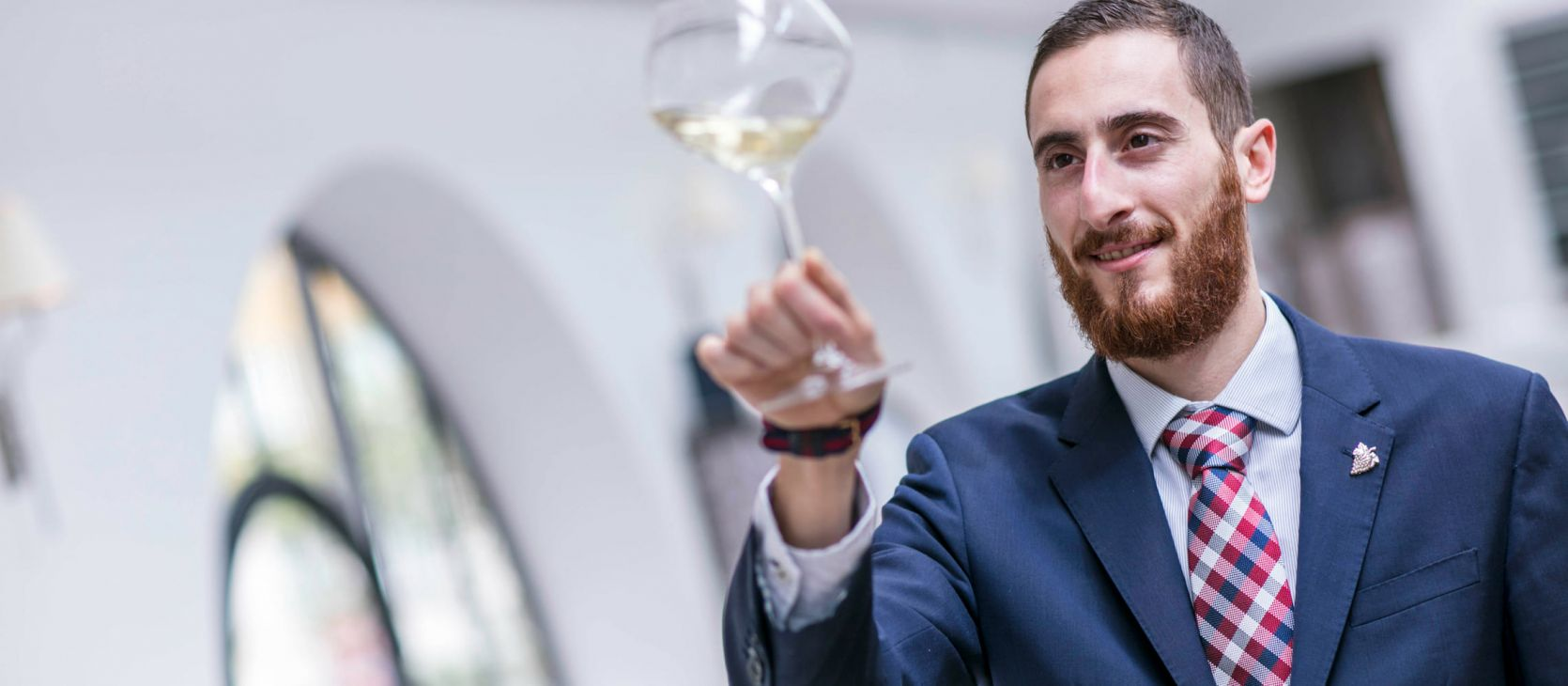Photo for: Insights from Nicola Perrone, Head Sommelier at The Orrery, London