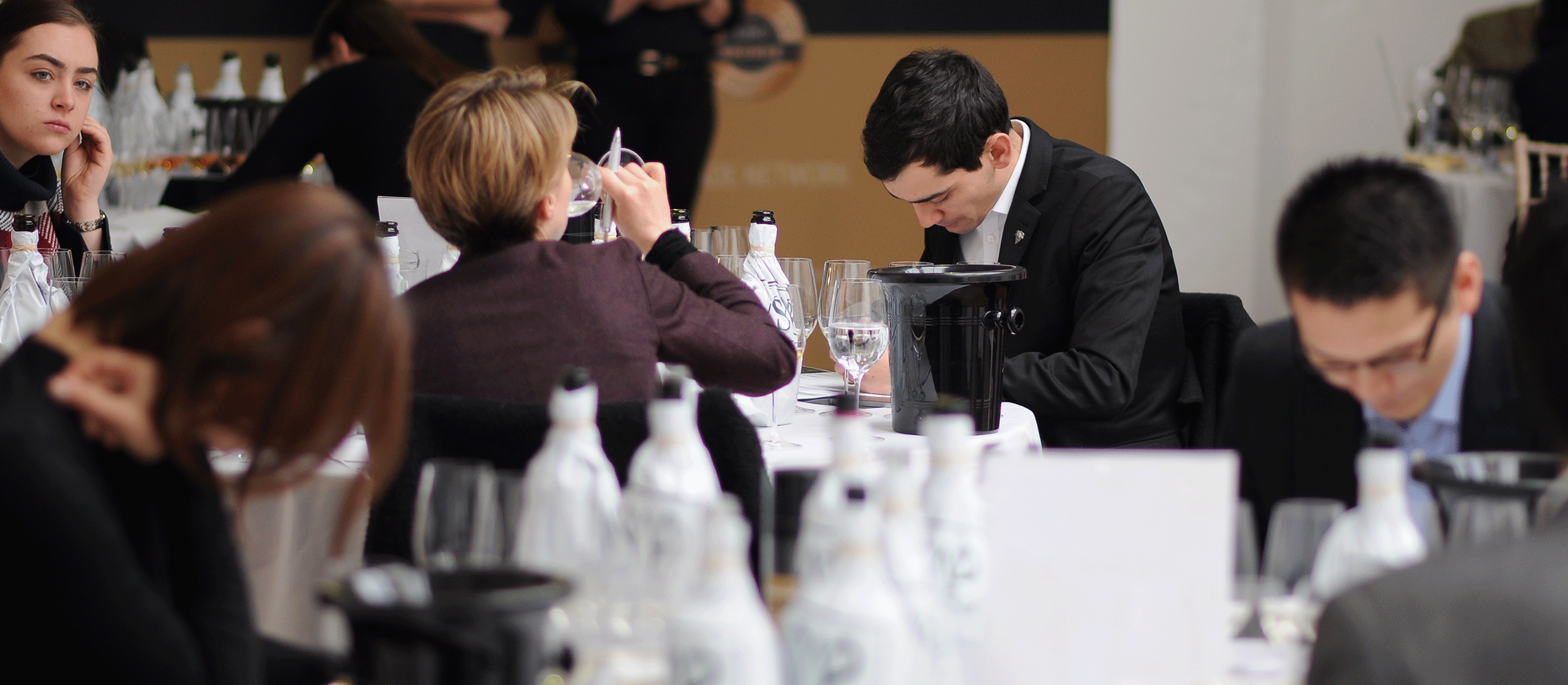 Photo for: Grow Your Wine Brand In With London Wine Competition