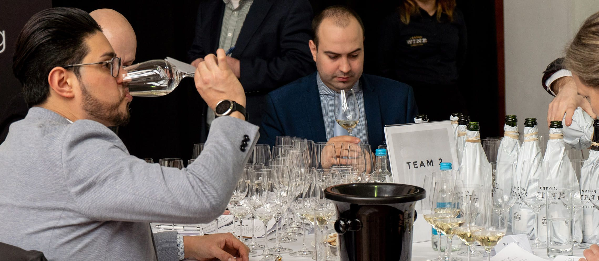 Photo for: Last Few Days To Enter Your Wines in the 2020 London Wine Competition