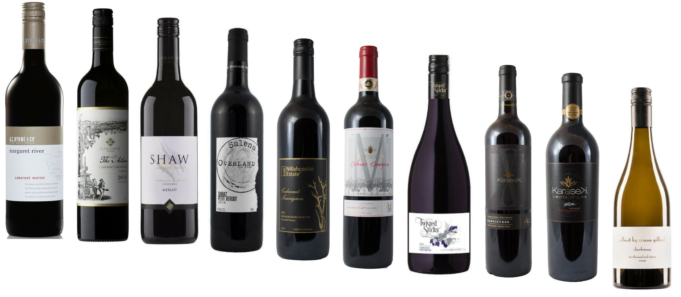 Photo for: Top 10 Australian Wines That You Should Not Miss in 2019