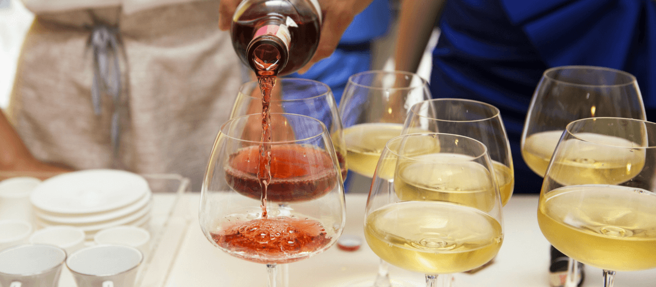 Photo for: Top 5 Wine Buyers of UK joins the LWC Judges Panel