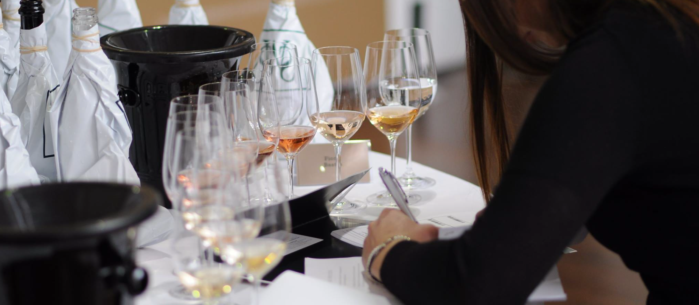 Photo for: Final Call To Enter Your Wines In The 2021 London Wine Competition