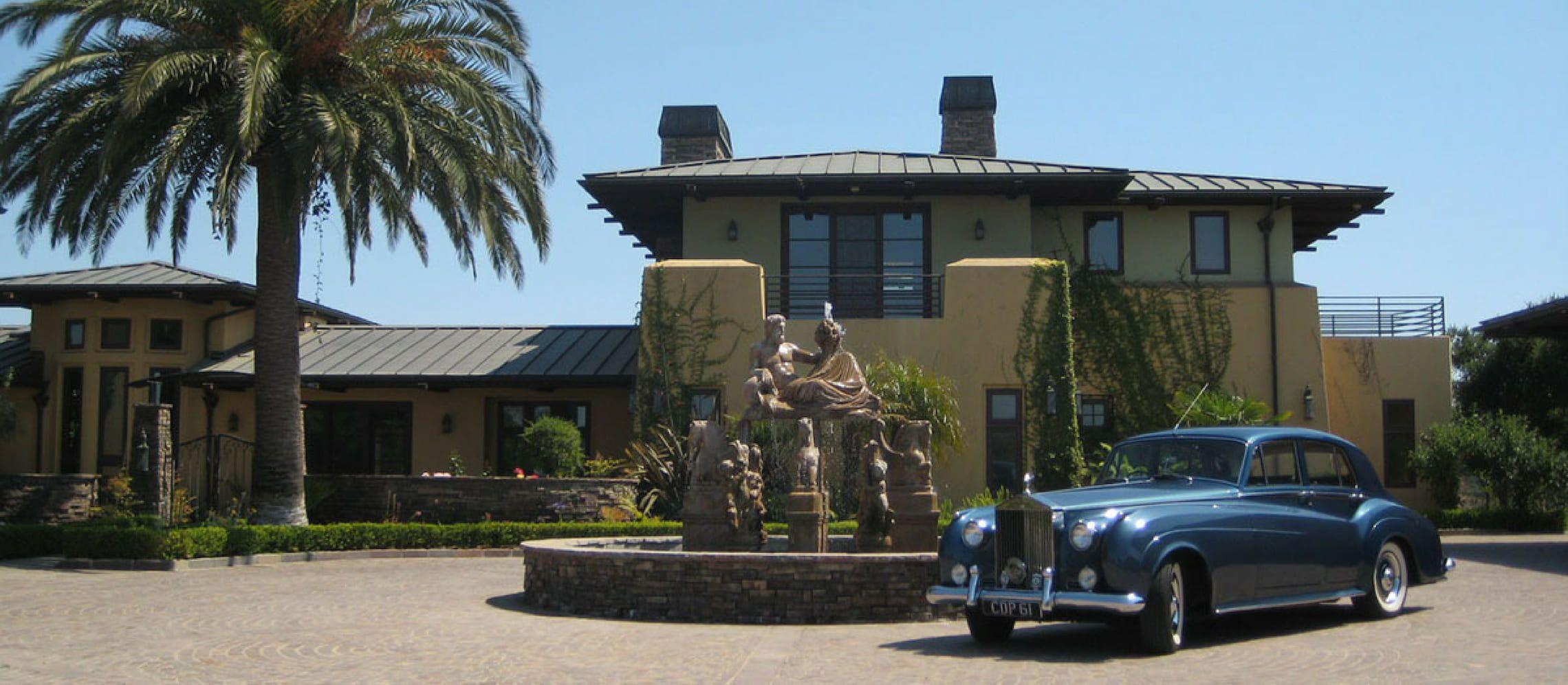 Photo for: Fantastic Five for California Winery Ca'del Grevino