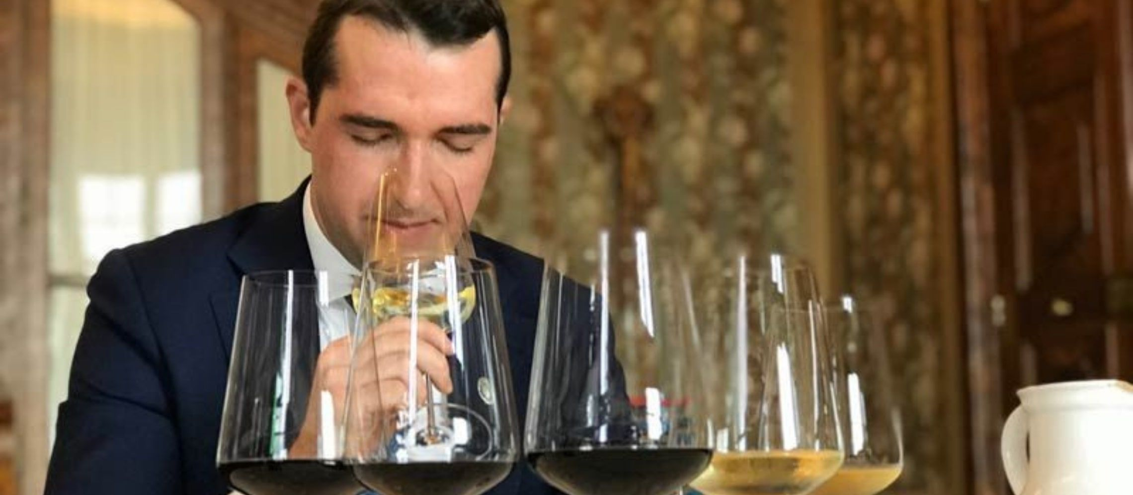 Photo for: What Makes A Great Sommelier: Tips From The Best