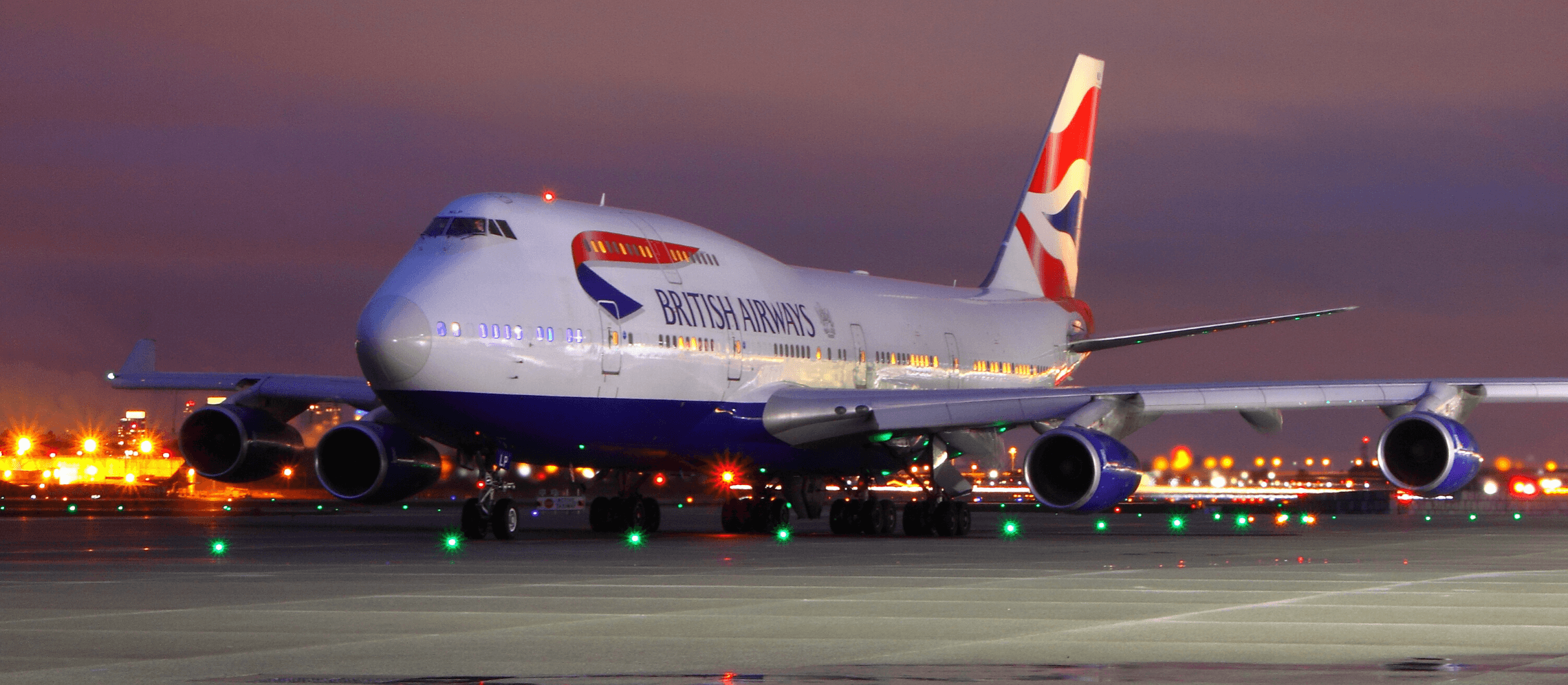 Photo for: A Chat With Wine & Beverage Manager at British Airways