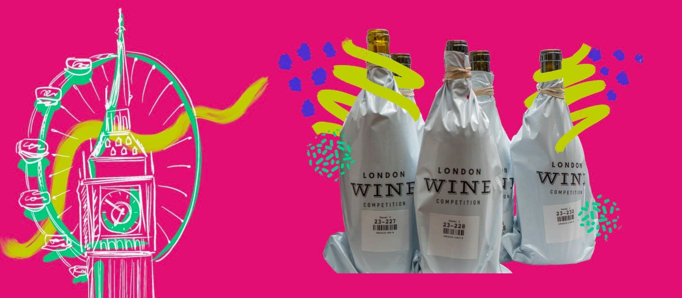 Photo for: London Wine Competition Winners to be Promoted in the London Drinks Guide