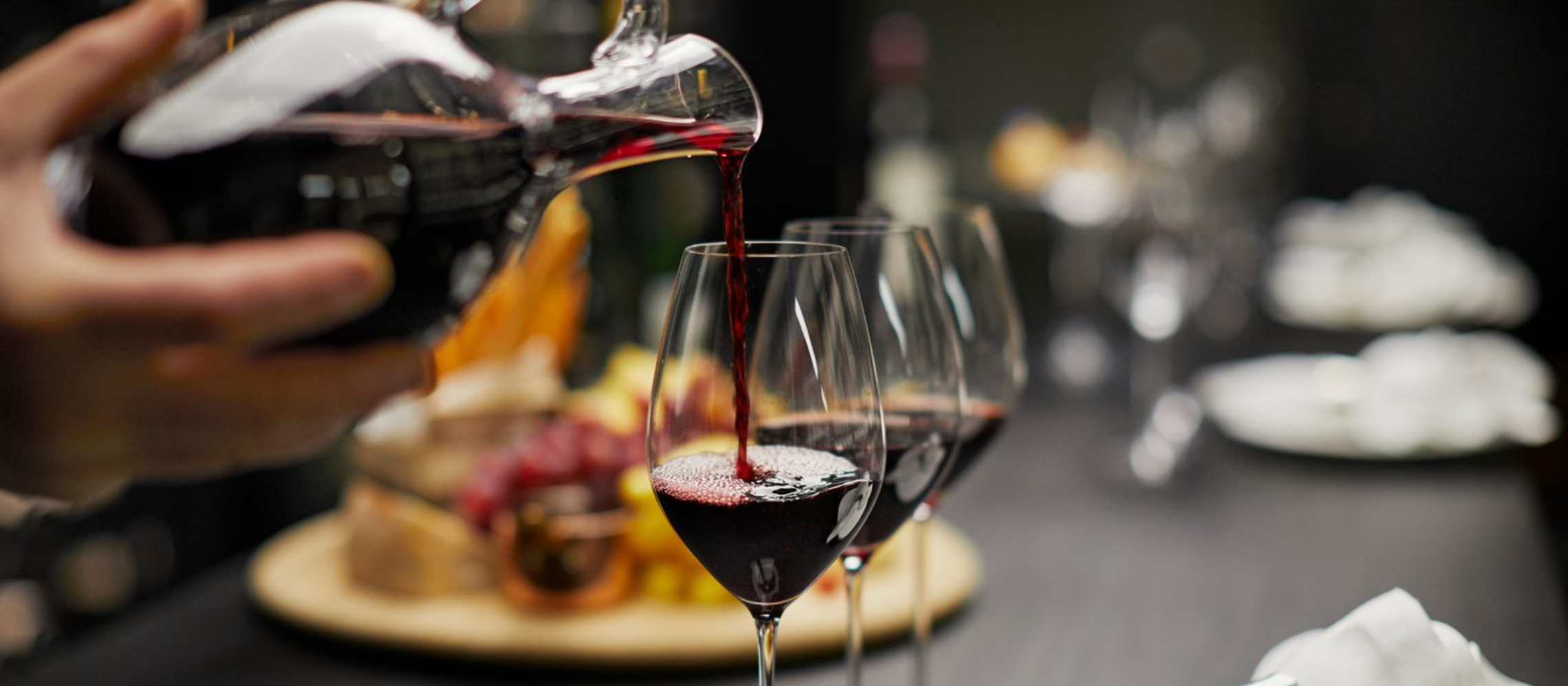 Photo for: How Sommeliers Pick Wines For Their List