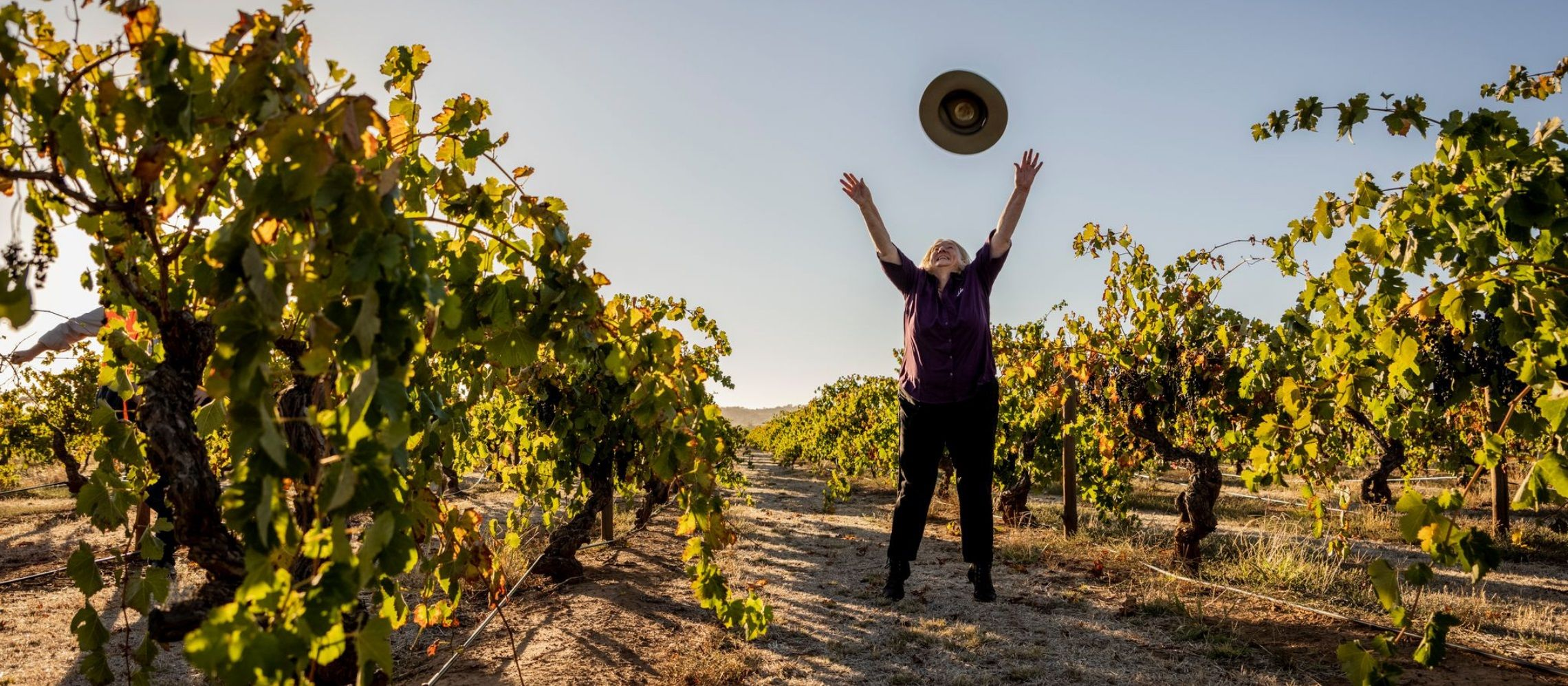 Photo for: Australia Takes the Top Spot at the 2021 London Wine Competition