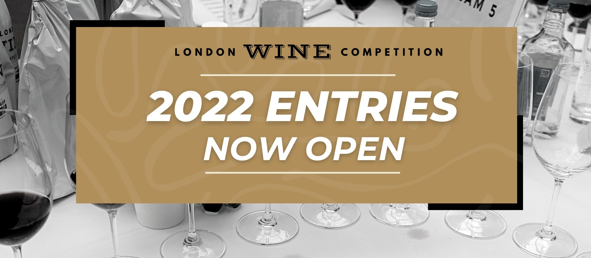 Photo for: London Wine Competition 2022 - Submission Now Open