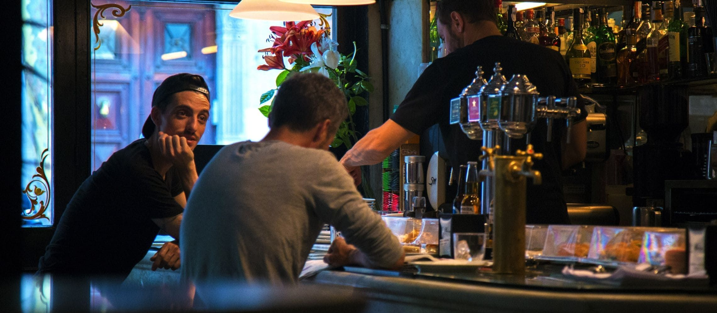 Photo for: Best Wine Bars in Brighton