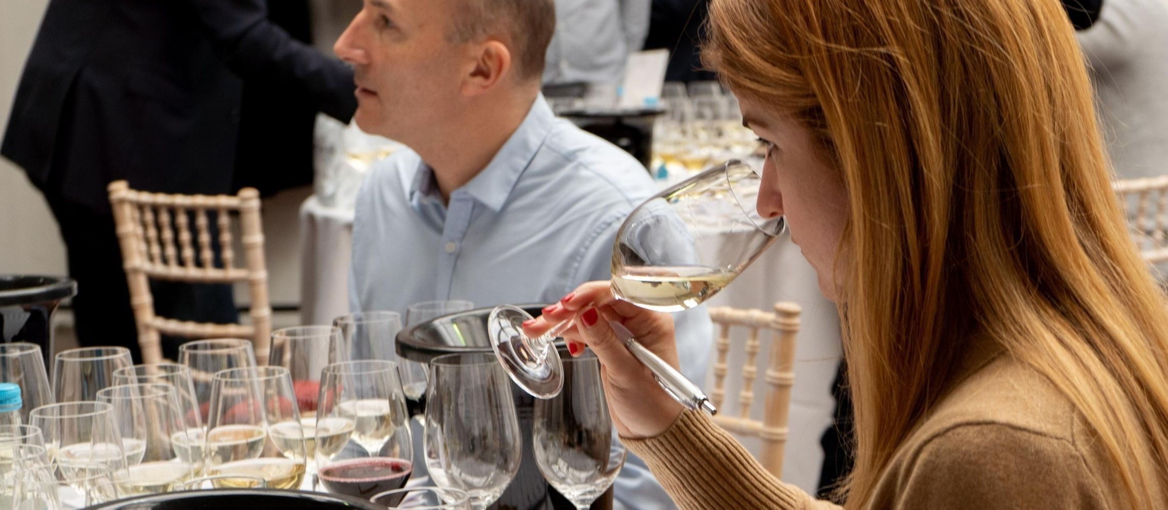 Photo for: Entries for the 2021 London Wine Competition Are Now Open