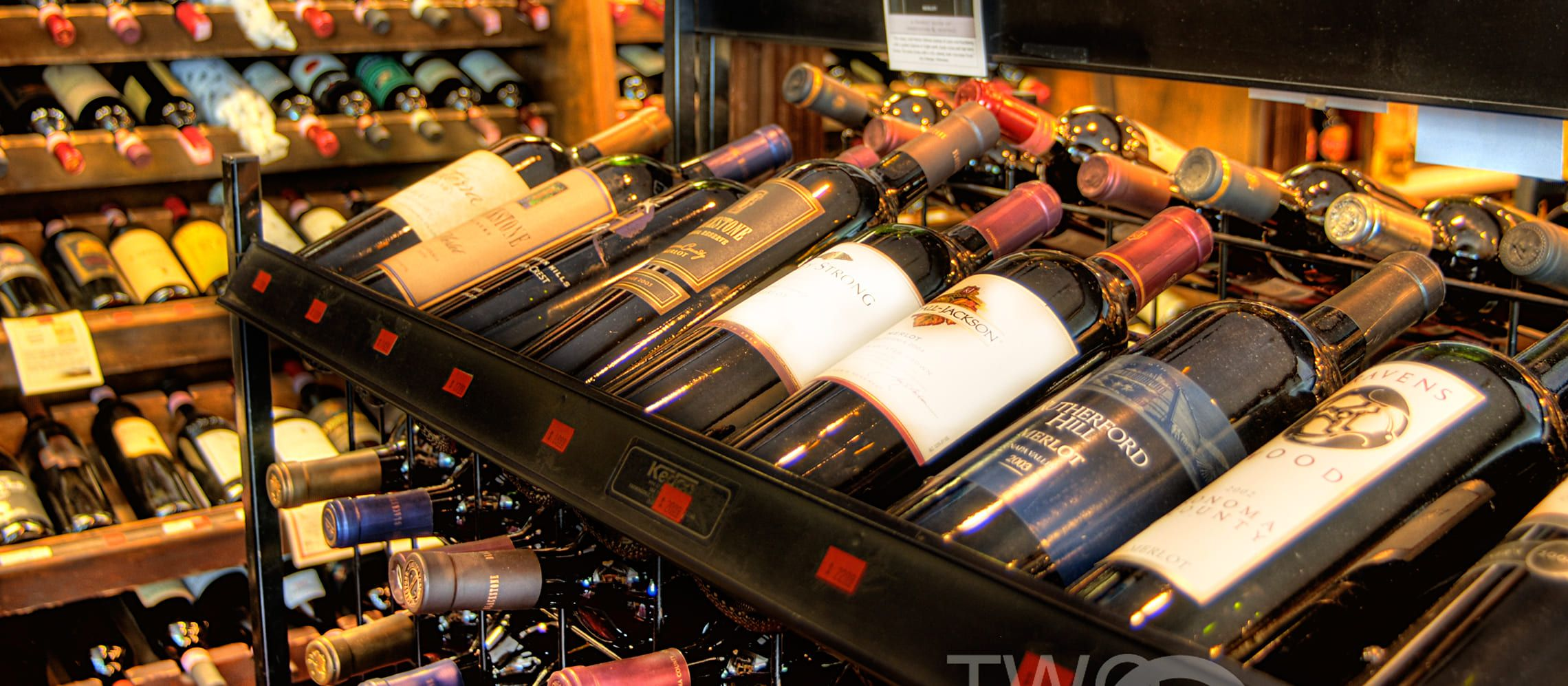 Photo for: 10 Leading Wine Retailers in Europe