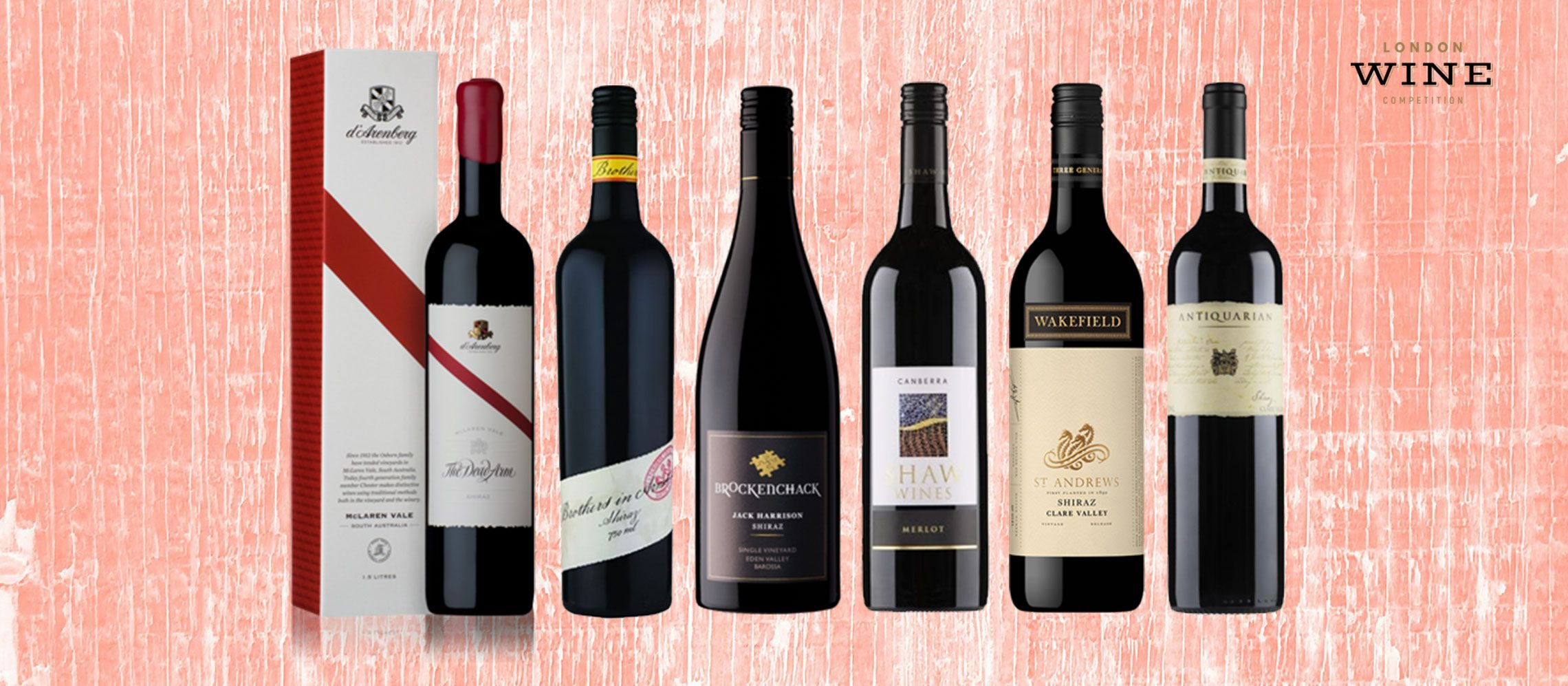 Photo for: Lip Smacking Wines From Australia To Try This 2020