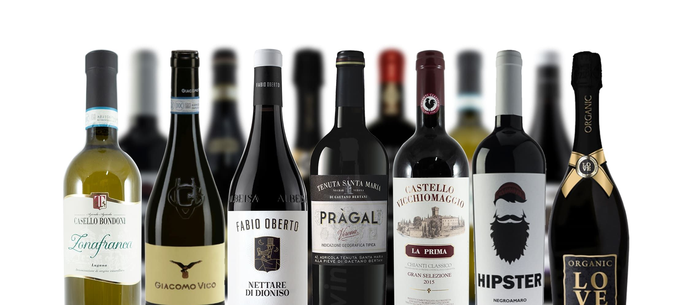 Photo for: Top 10 Italian Wines of 2019 for Your Wine Bar