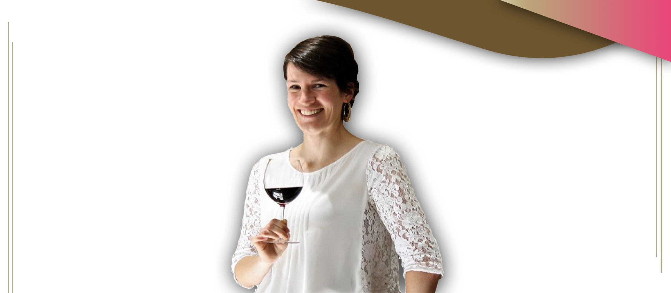Photo for: Barbara Drew MW - Events Manager, Master of Wine at Berry Bros. & Rudd Ltd