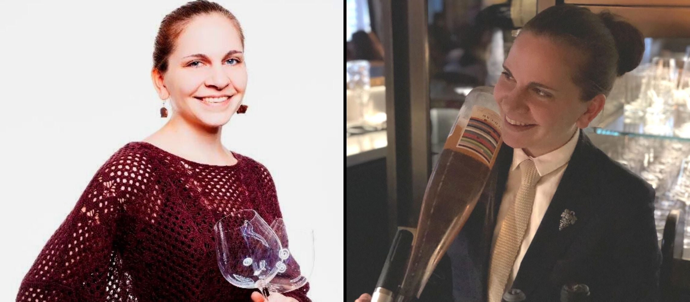 Photo for: Heidi Mäkinen MW on creating the sommelier's dream wine list