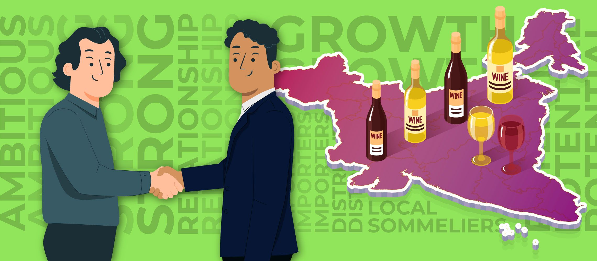 Photo for: How To Successfully Export Wine and Increase Sales In India