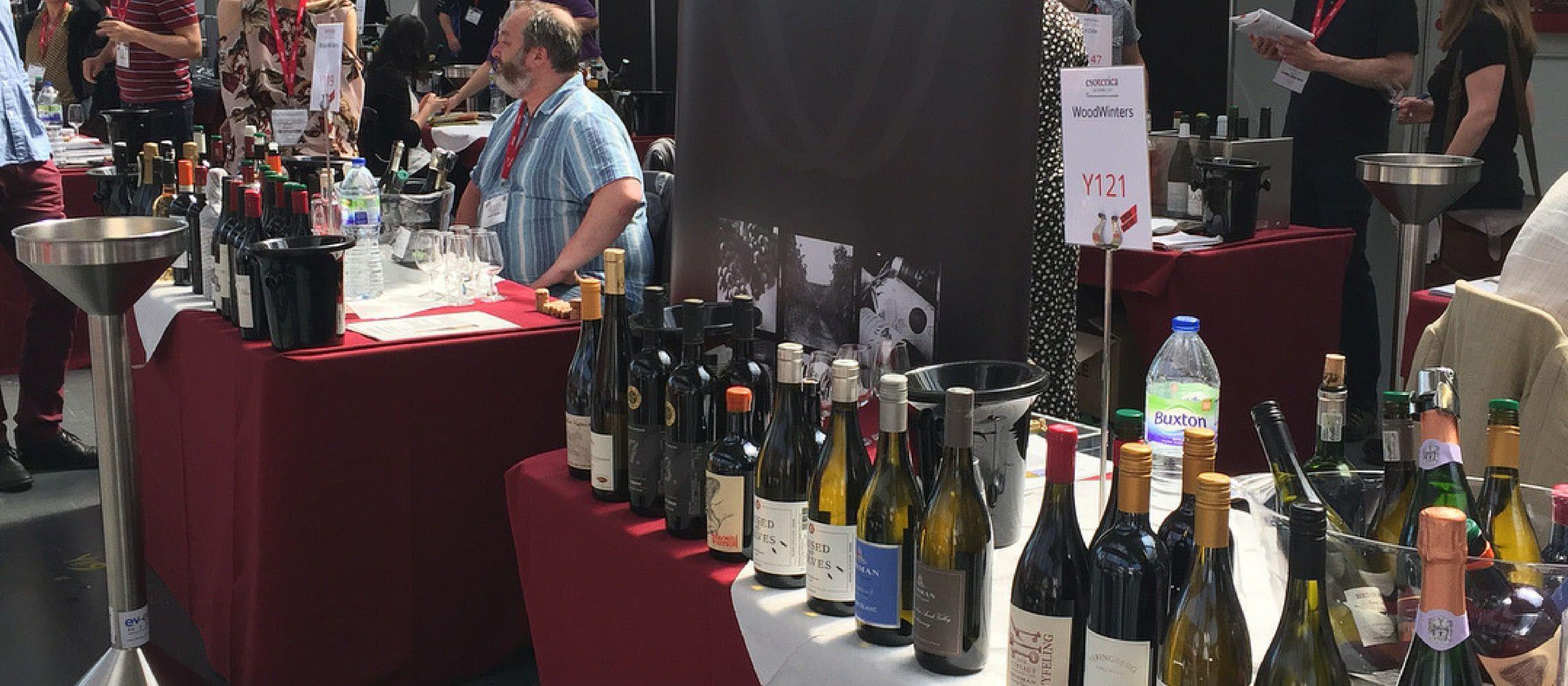 Photo for: Leading Wine Distributors in Scotland