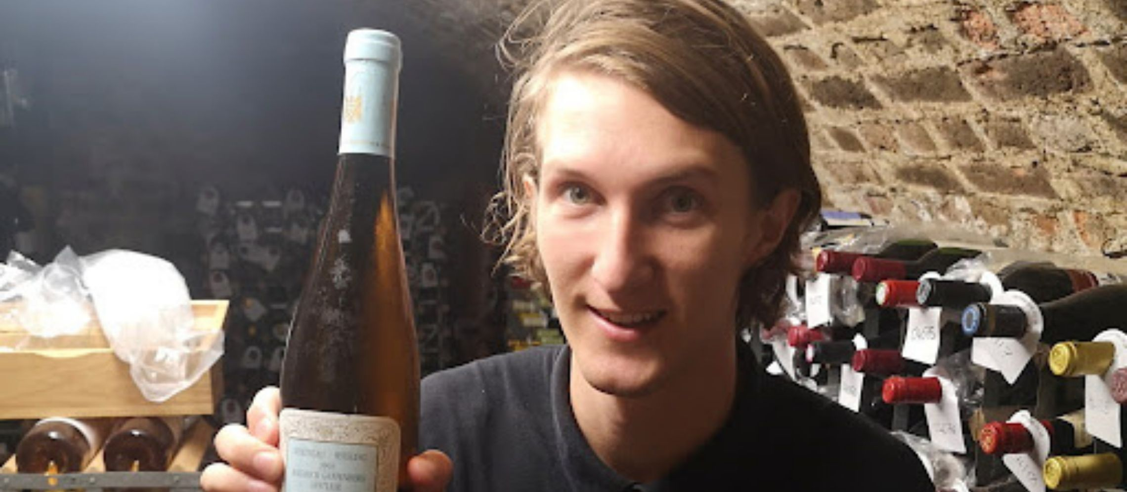 Photo for: Noble Rot's Joshua Castle on what it takes to be a top sommelier