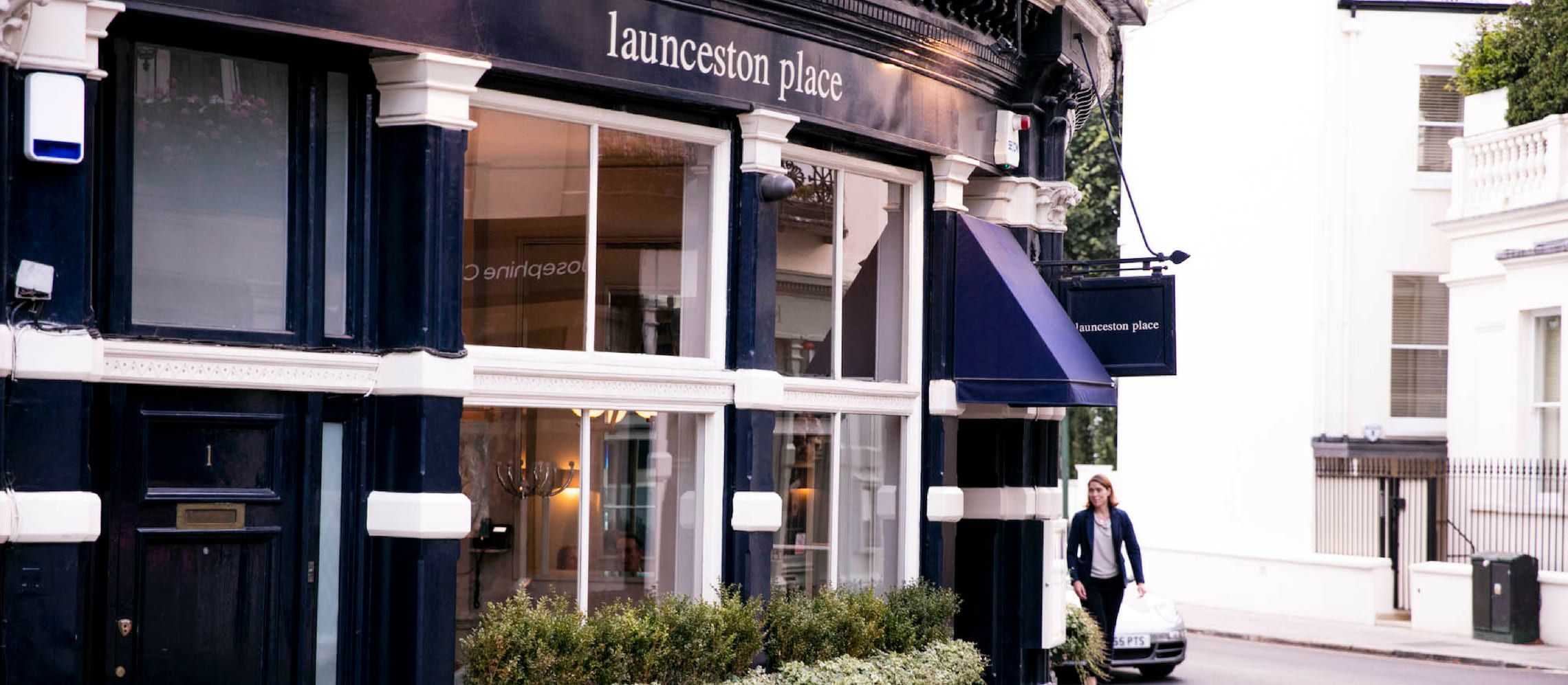 Photo for: Insights from Maciej Lyko, Head Sommelier at Launceston Place, London