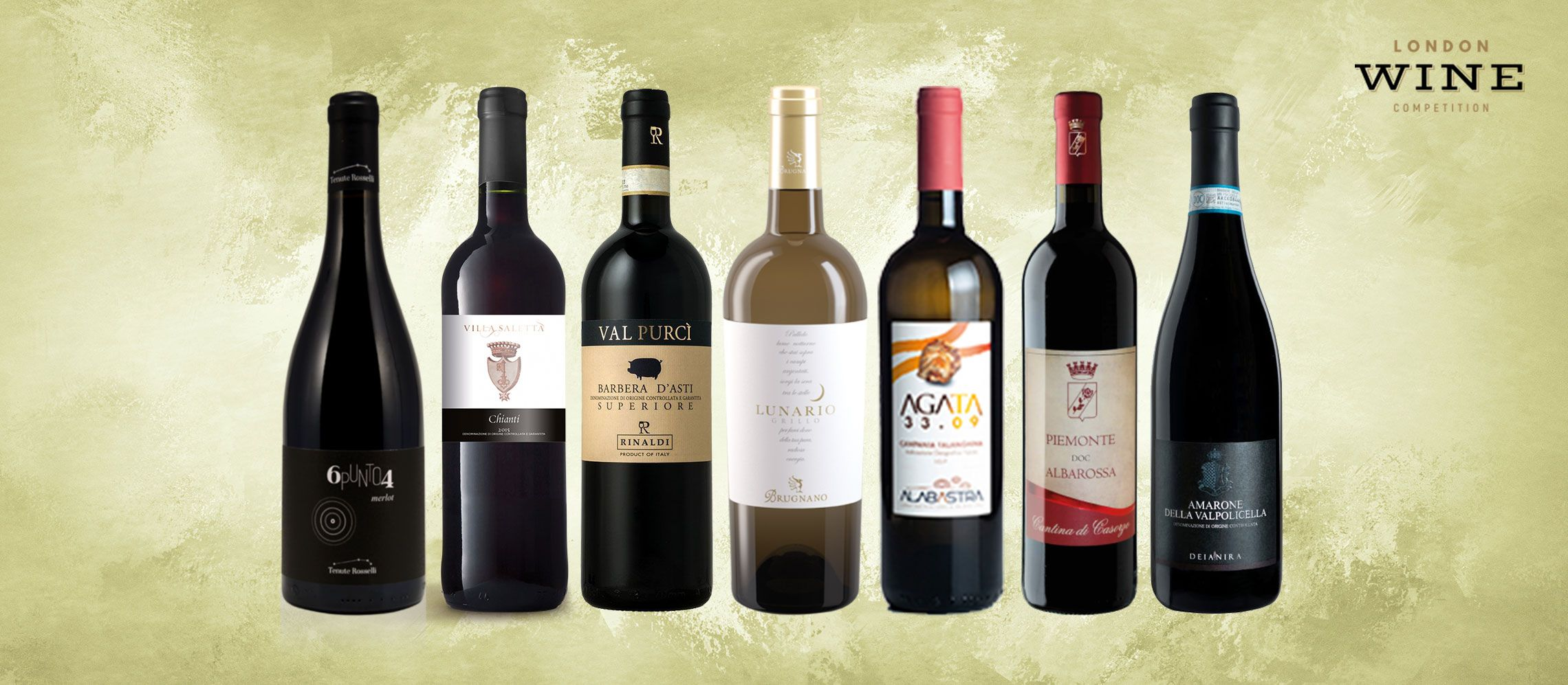 Photo for: Top 10 Italian Wines Picked By Masters Of Wine