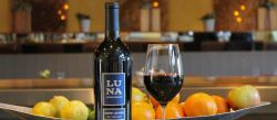 Photo for: Luna Vineyards Bags Four Awards at a Wine Competition