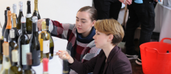 Photo for: Pre-registration for 2019 London Wine Competition is now open