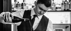 Photo for: Interviewing a Sommelier: Jack Dickinson, Mark Greenaway