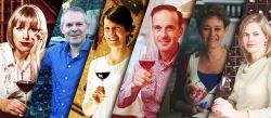 Photo for: 6 New Masters of Wine Added to 2019 London Wine Competition Judging Panel