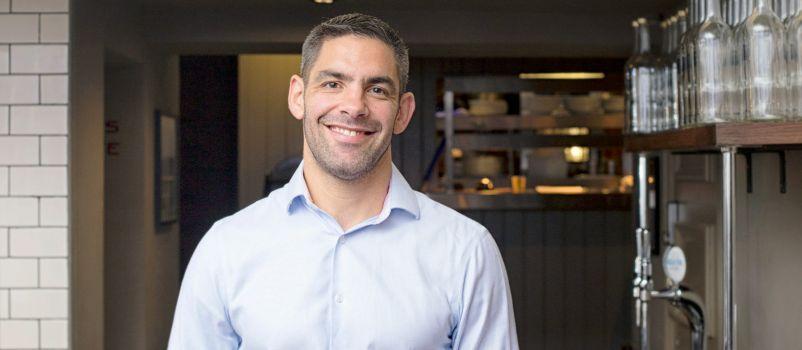 Photo for: Running a Bar: Owen Morgan, Co-Owner of Bar 44 Tapas Y Copas