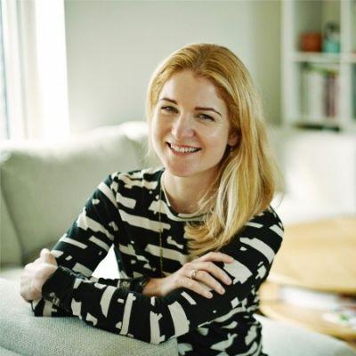 Kathrine Larsen MS
