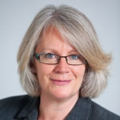 Susan McCraith MW