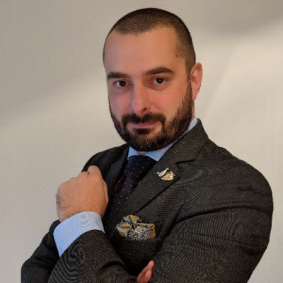 Filippo  Pastorini