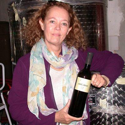 Joanne  Ahearne MW