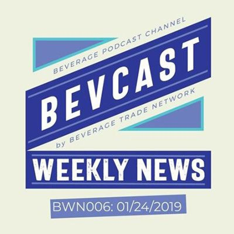 Photo for: Bevcast Weekly News : BWN006