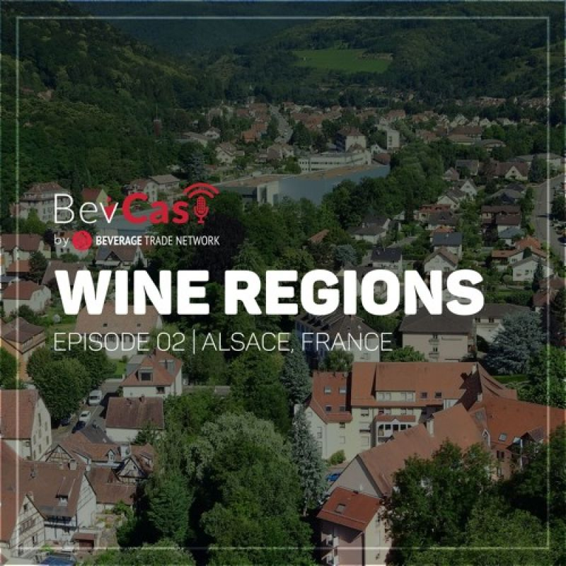 Photo for: Alsace, France - Wine Regions Episode #02